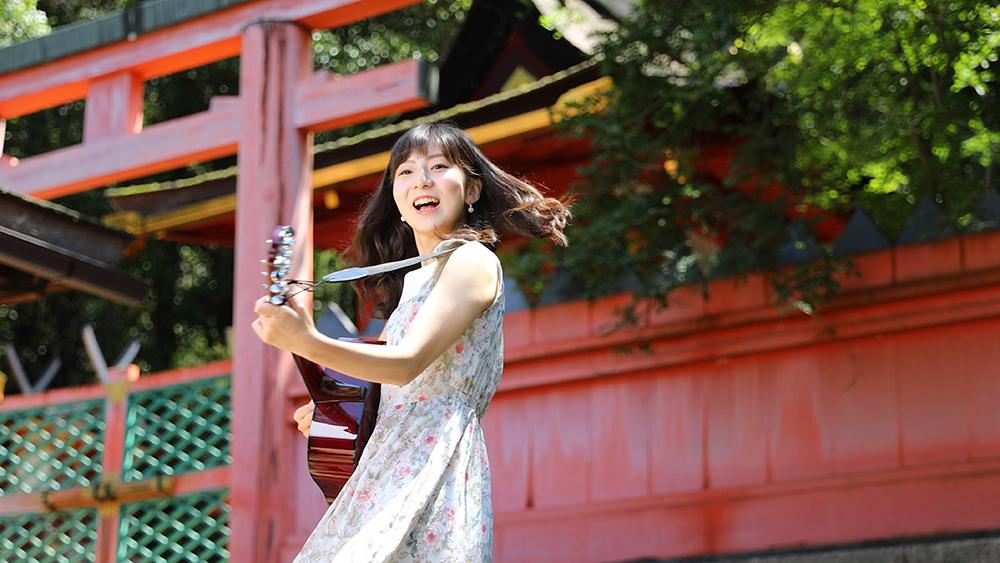 春日野音楽祭2019・奈良のミュージックフェスティバル(宮川アキラ・平原まこと)